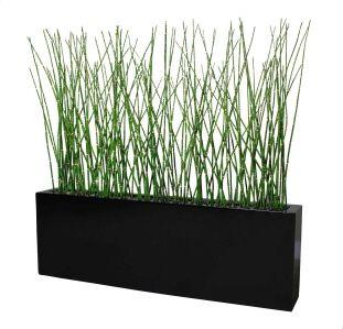 Narrow Camoux Fiberglass Planter Box 54 X 8 X 18 324 Rectangular Planter Box Diy Garden Seating