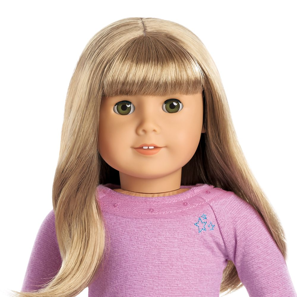 Just Like You American Girls And Dolls - American girl doll hairstyle ideas