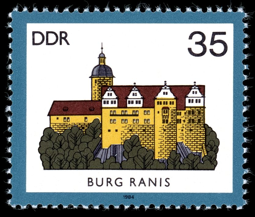 Alemania, Ranis