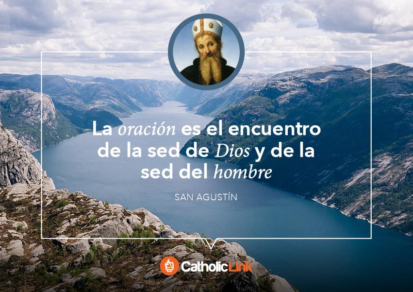 Biblioteca de Catholic-Link - Galería: Frases de Papas y santos ...