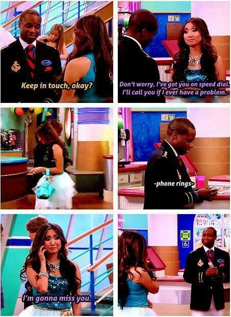 I loved this show ♥