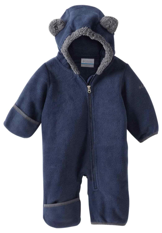 331c35fc2b24 Columbia Unisex-Baby Infant Tiny Bear II Bunting  29.95 ...