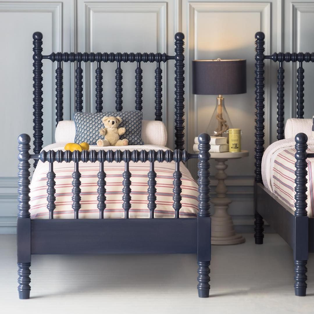The Beautiful Bed Company On Instagram The Harriett Spindle Bed
