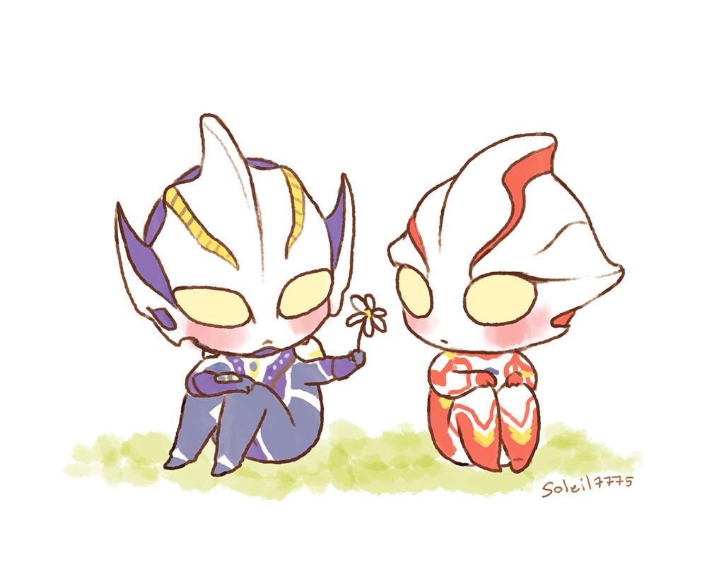 Ultraman Hikari Tumblr
