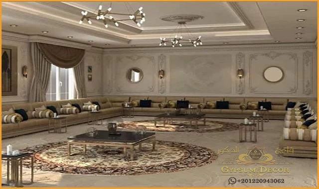 اسقف معلقة بسيطة Modern Decor Design Interior Design