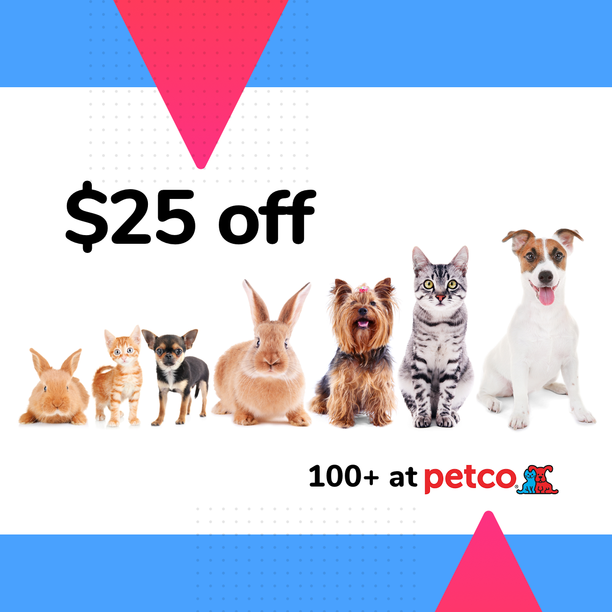 Pin By Coupons Com On Promo Code Of The Day Free Coupon Codes Promo Codes Coupon Petco