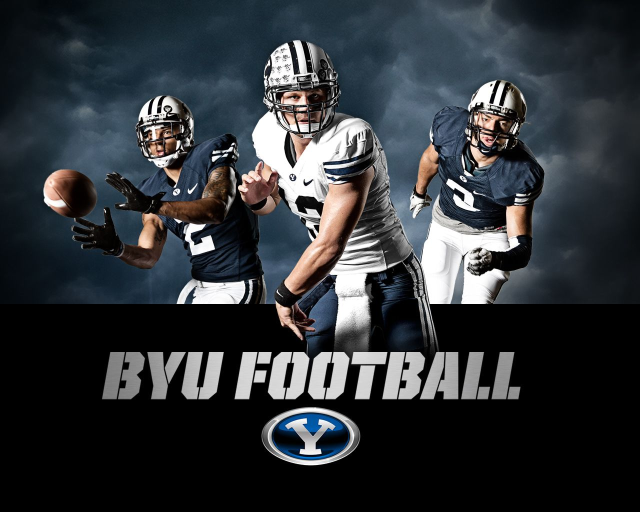 my favorite is the middle man :) Riley Nelson :) | Byu ...