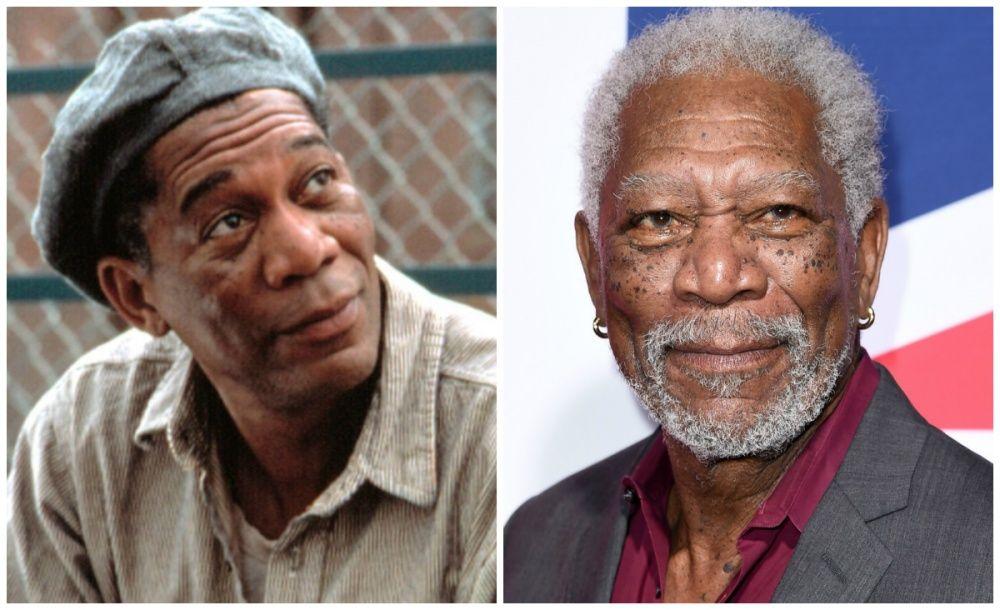 ANTES Y AHORA: 15 actores de los '90 que se conservan igual de bien que en su época de gloria