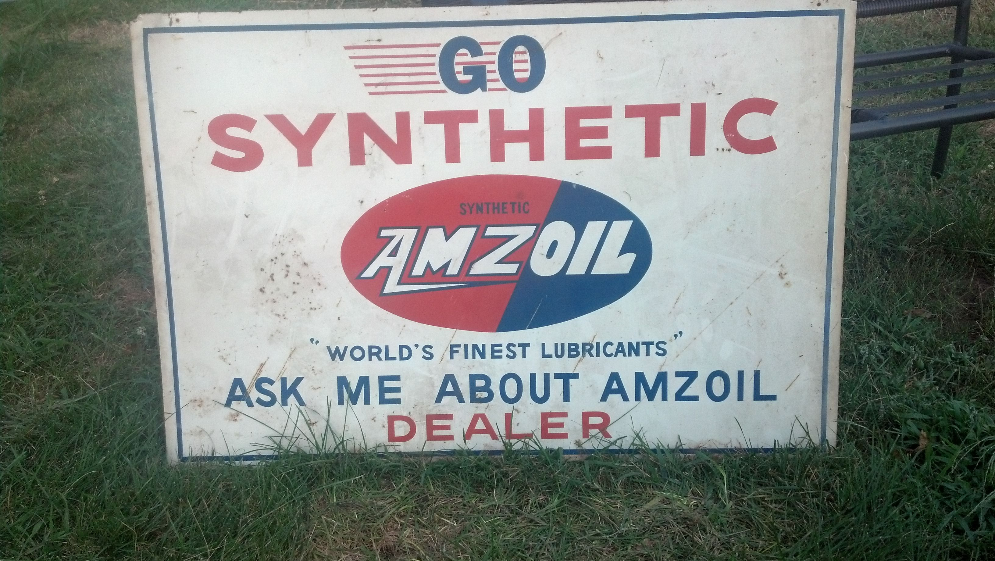 Ask Me About Amzoil Fuel Additives Oil Filter Hot Wheels