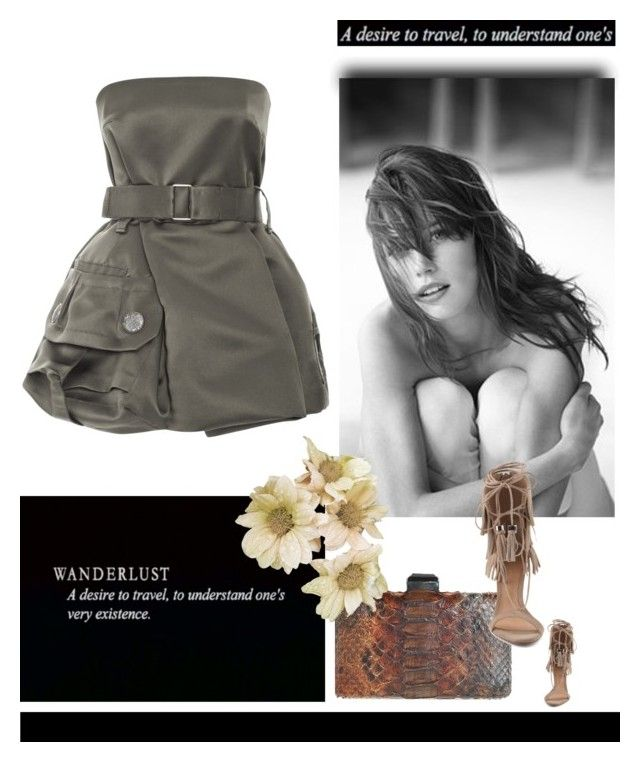 """""""Vivir libre....."""" by oligs022 ❤ liked on Polyvore"""