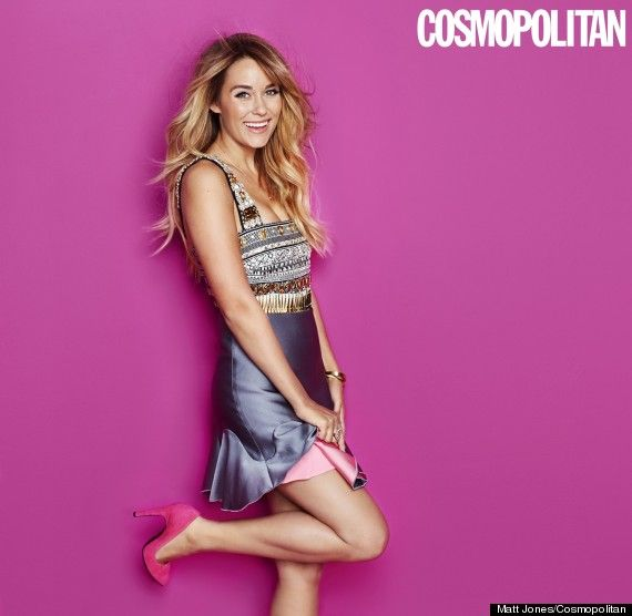Lauren Conrad Talks About The Pressures Of Getting Married ...