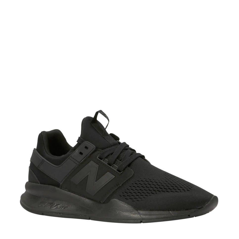f10945e3d32 New Balance MS247 sneaker zwart | Things to Wear | New balance ...