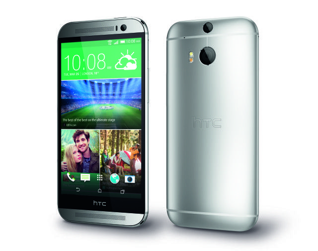 HTC One M8 Mini makes an appearance on Swedish carrier's