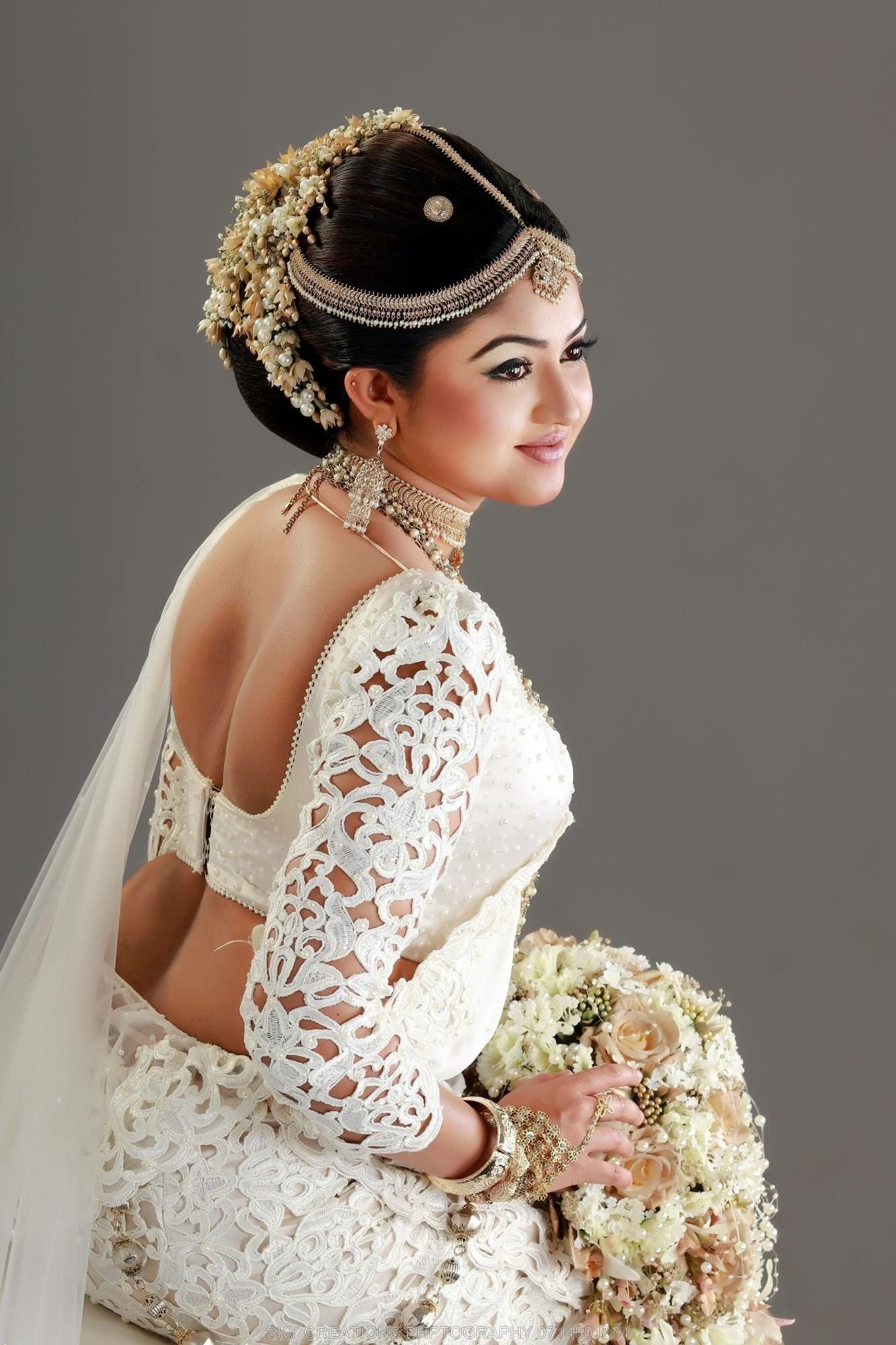 Pin on Sri Lankan Kandyan Bridal Designs