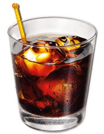 Brave Bull: 1½oz tequila ½oz Kahlúa | Classic Cocktails | Pinterest