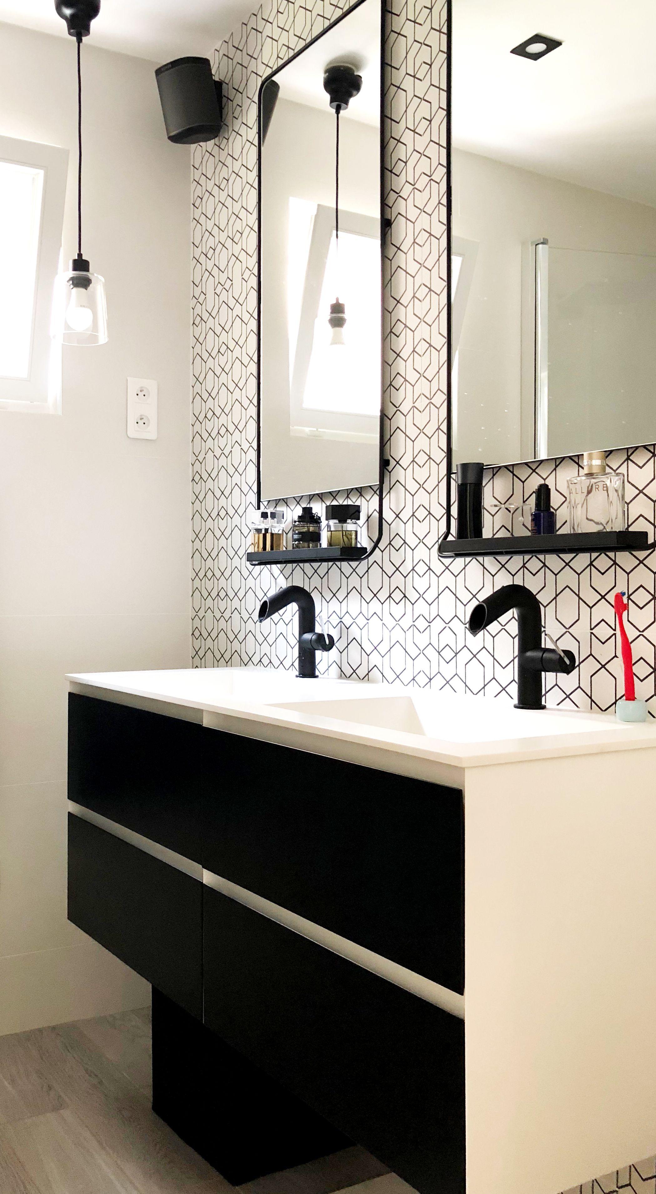 Miroir Salle De Bain 120 Cm Épinglé sur bathroom inspiration / inspirations salle de bain