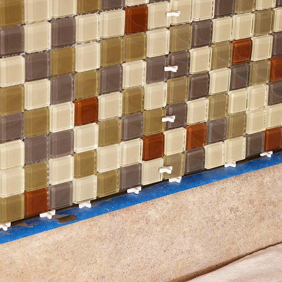 Update Your Kitchen With A New Backsplash Diy Home Interior Diy Dream Home Backsplash