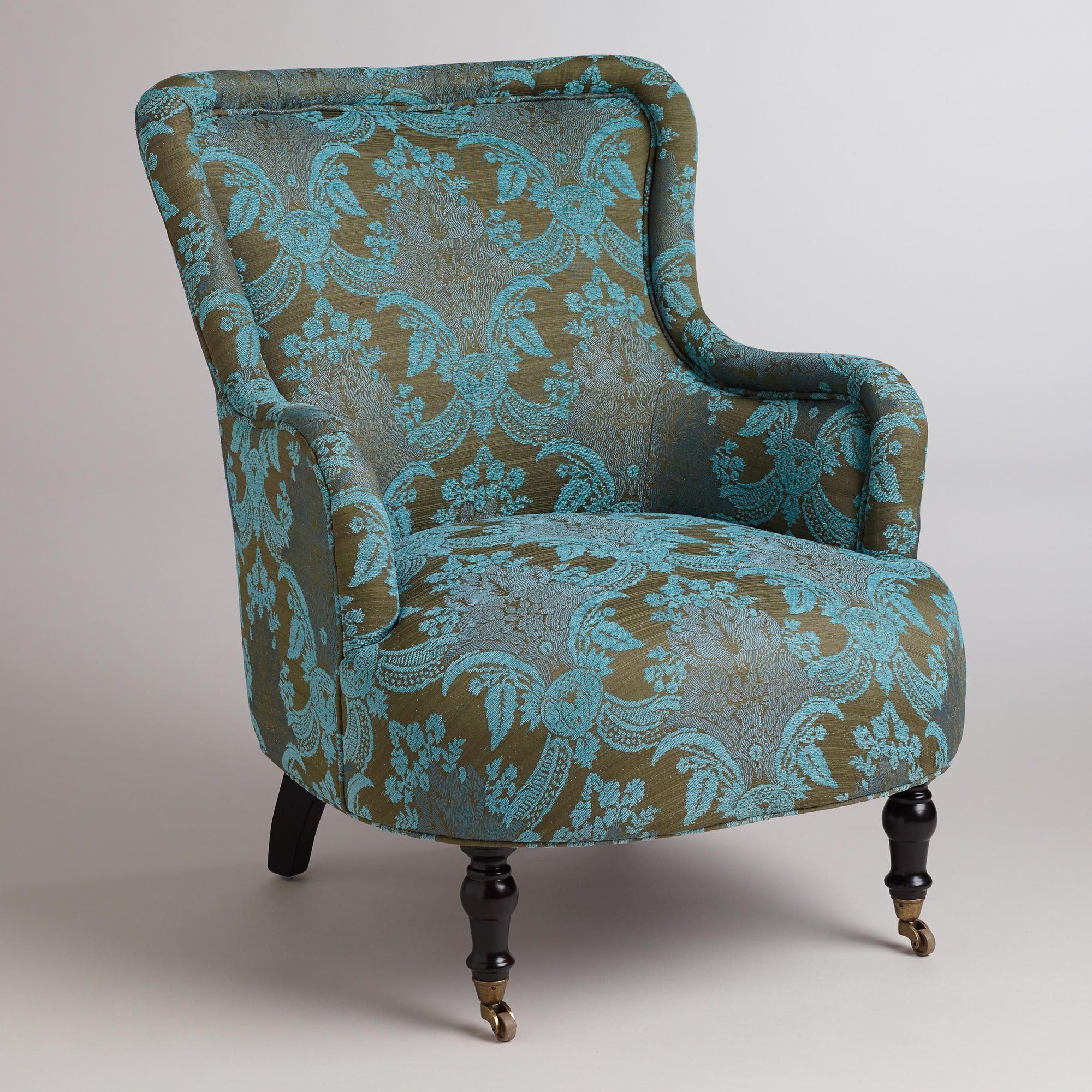 love this reading chair could be a great bedroom chair