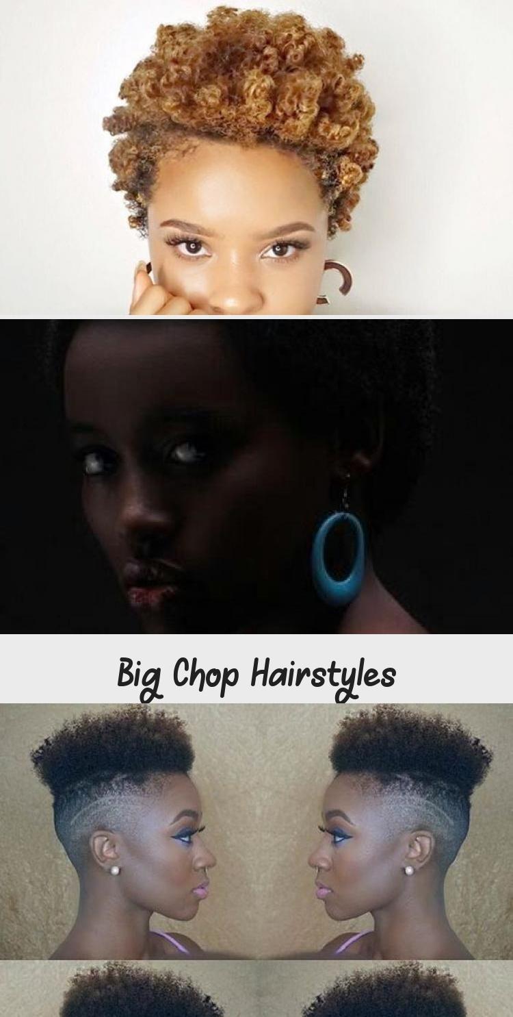 Big Chop Hairstyles - Hair Image 35 short and beautiful Big Chop hairstyles #na ...  Big Chop Hairstyles – Hair Image 35 short and beautiful Big Chop hairstyles #n / A … Big Chop H #beautiful #Big #chop #Hair #hairstyles #image #short