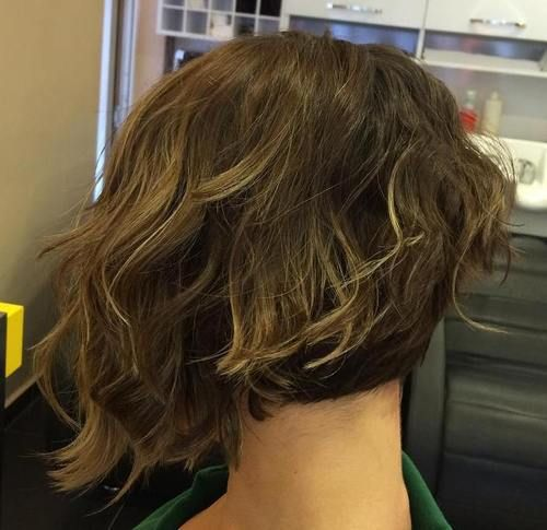 50 Amazing and Awe-Inspiring Asymmetrical Bobs in 2019 ...