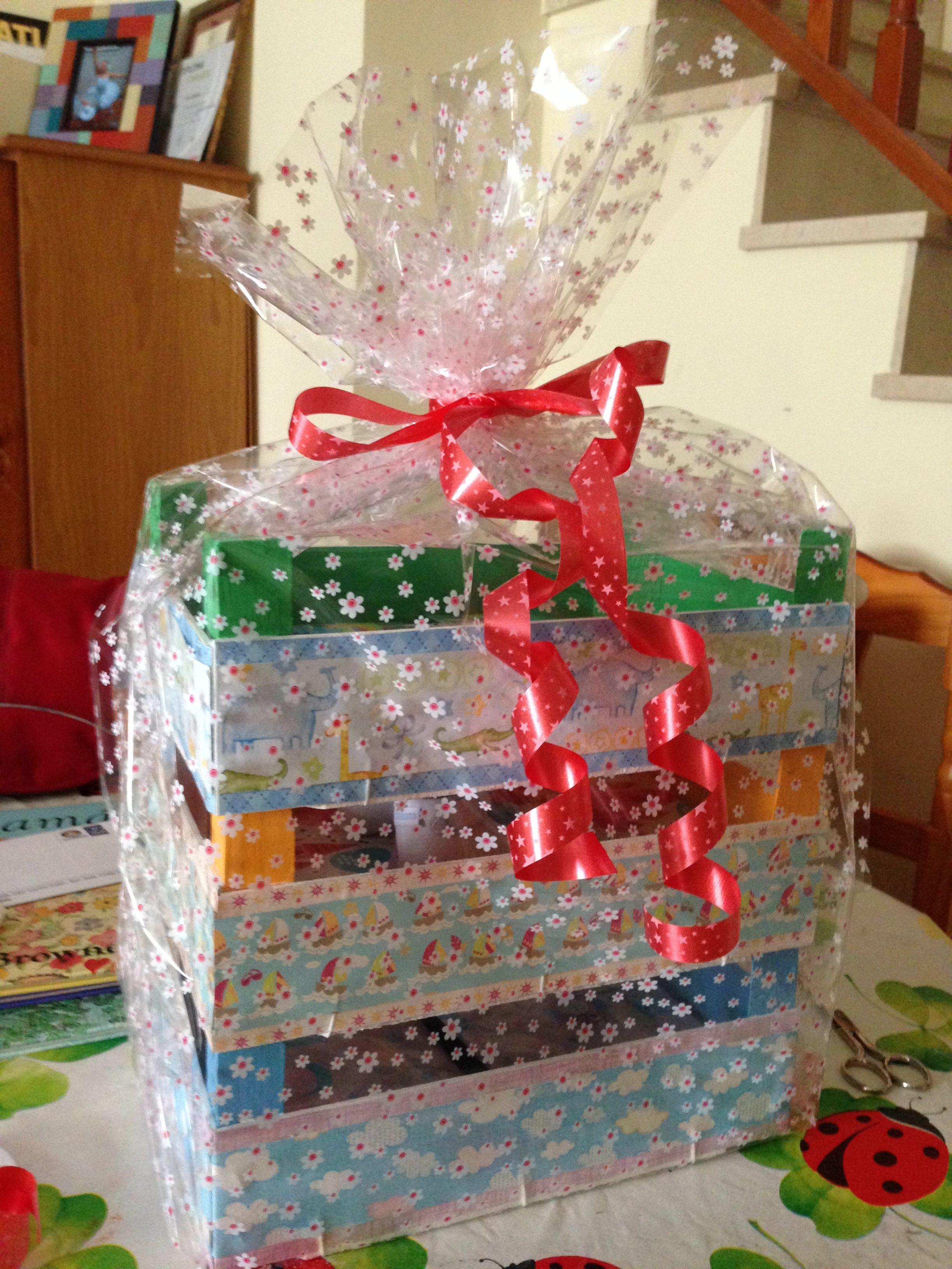 Reciclar cajas de fresas cerca amb google caixes - Cajas de fresas decoradas paso a paso ...