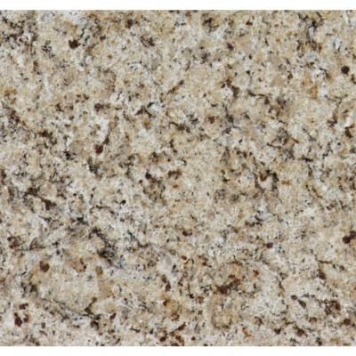 M S International Inc 12 In X 12 In St Helena Gold Granite Floor And Wall Tile Thelgld1212 Granite Flooring Granite Wall Tiles New Venetian Gold Granite