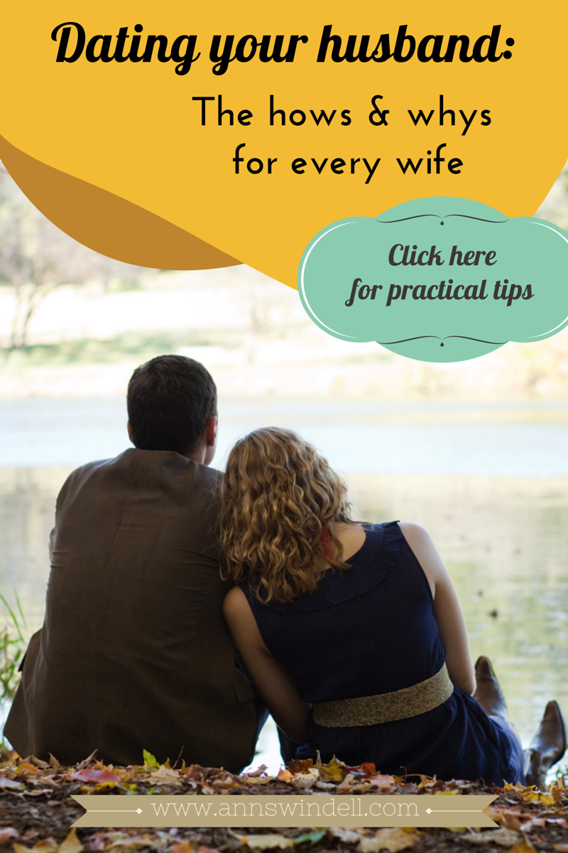 husband and wife dating ideas