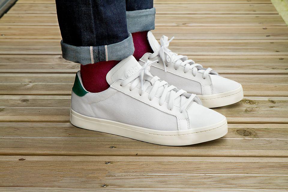 Adidas Court Vantage : Test & Avis