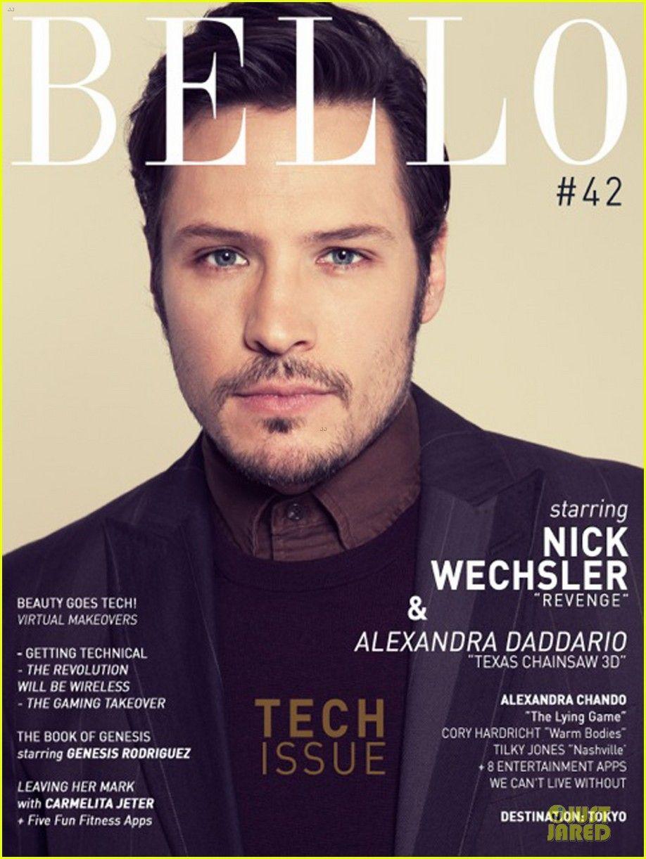 Nick Wechsler