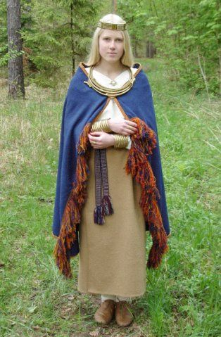 latvian traditional clothing pinterest 11th century