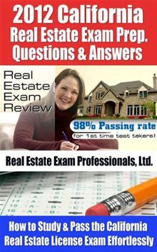 2019 New York Real Estate Exam Prep Questions Answers