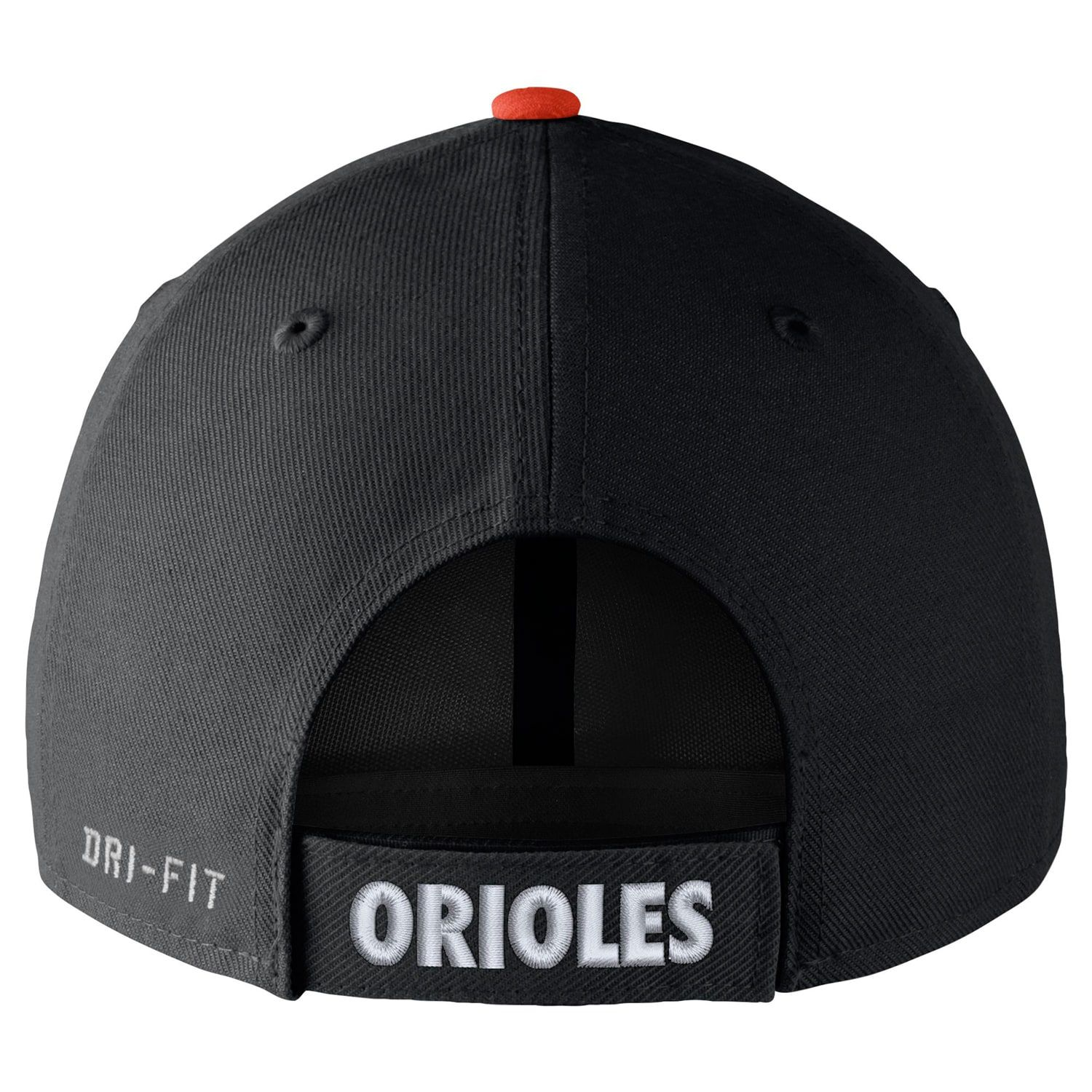 separation shoes c4329 93117 Adult Nike Baltimore Orioles Wool Classic Dri-FIT Adjustable Cap  Orioles,   Wool,  Baltimore,  Adult