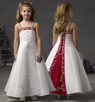 Modelos De Vestidos Para Niñas De 6 Años De Fiesta