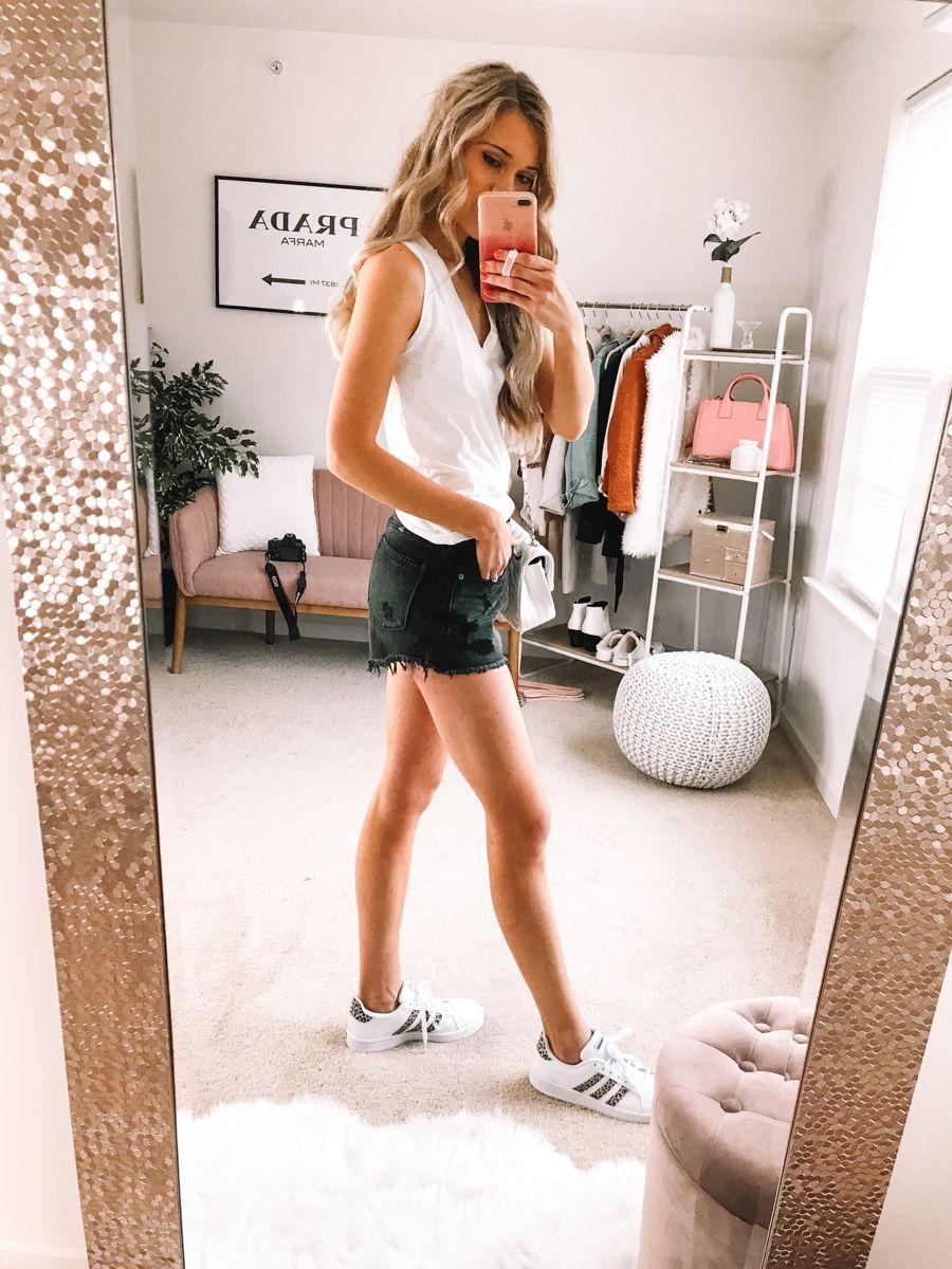 Trendy Spring/ Summer shoes! -Alaina Nicole