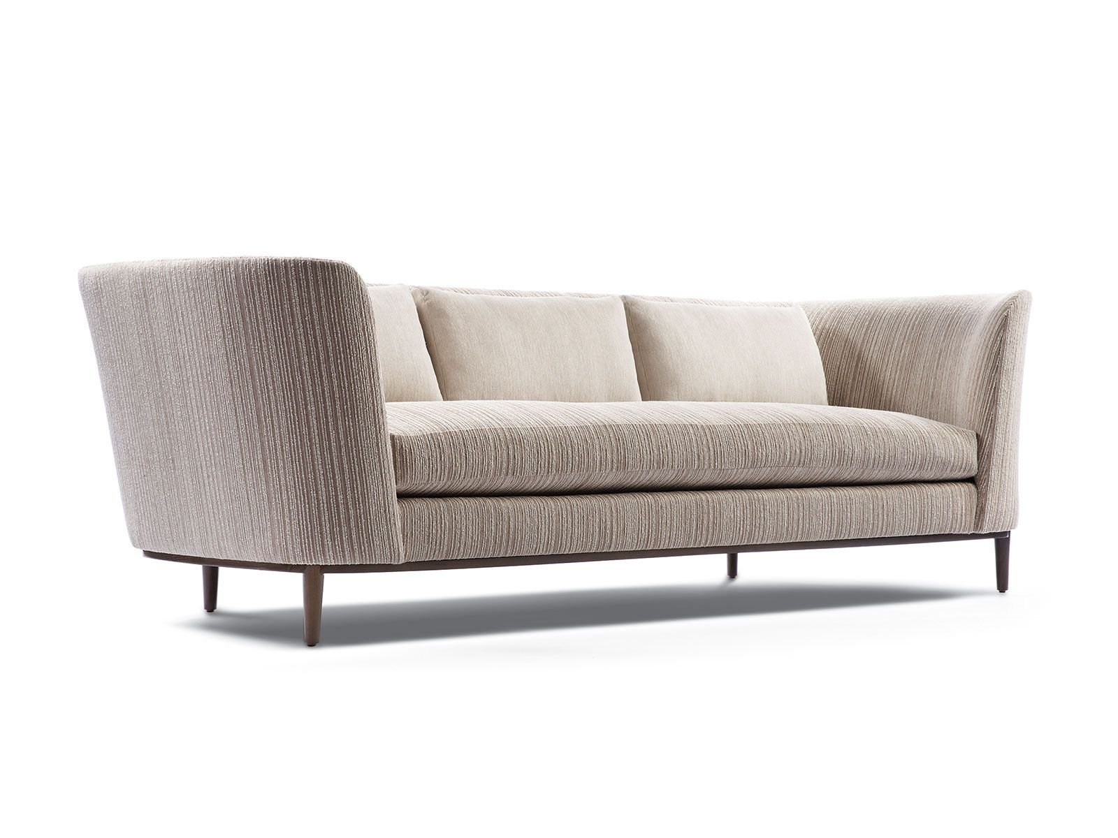 Bright Chair - Autumn Sofa @ De Sousa Hughes  Furniture, Curved