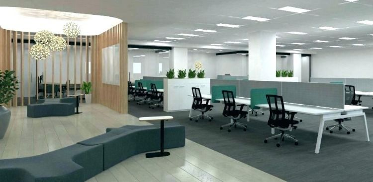 Pin On Office Space For Rent