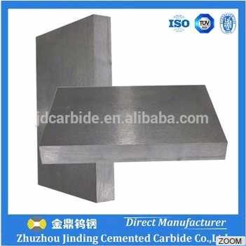 High quality carbide tungsten alloy plate for sale
