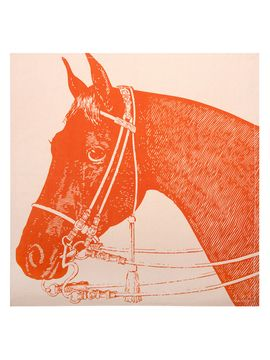 Thoroughbred Napkins (Set of 4) from thomaspaul Home on Gilt