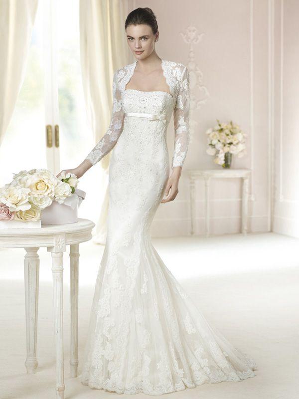 White One Brautkleider 2015   miss solution Bildergalerie - Tango by ...