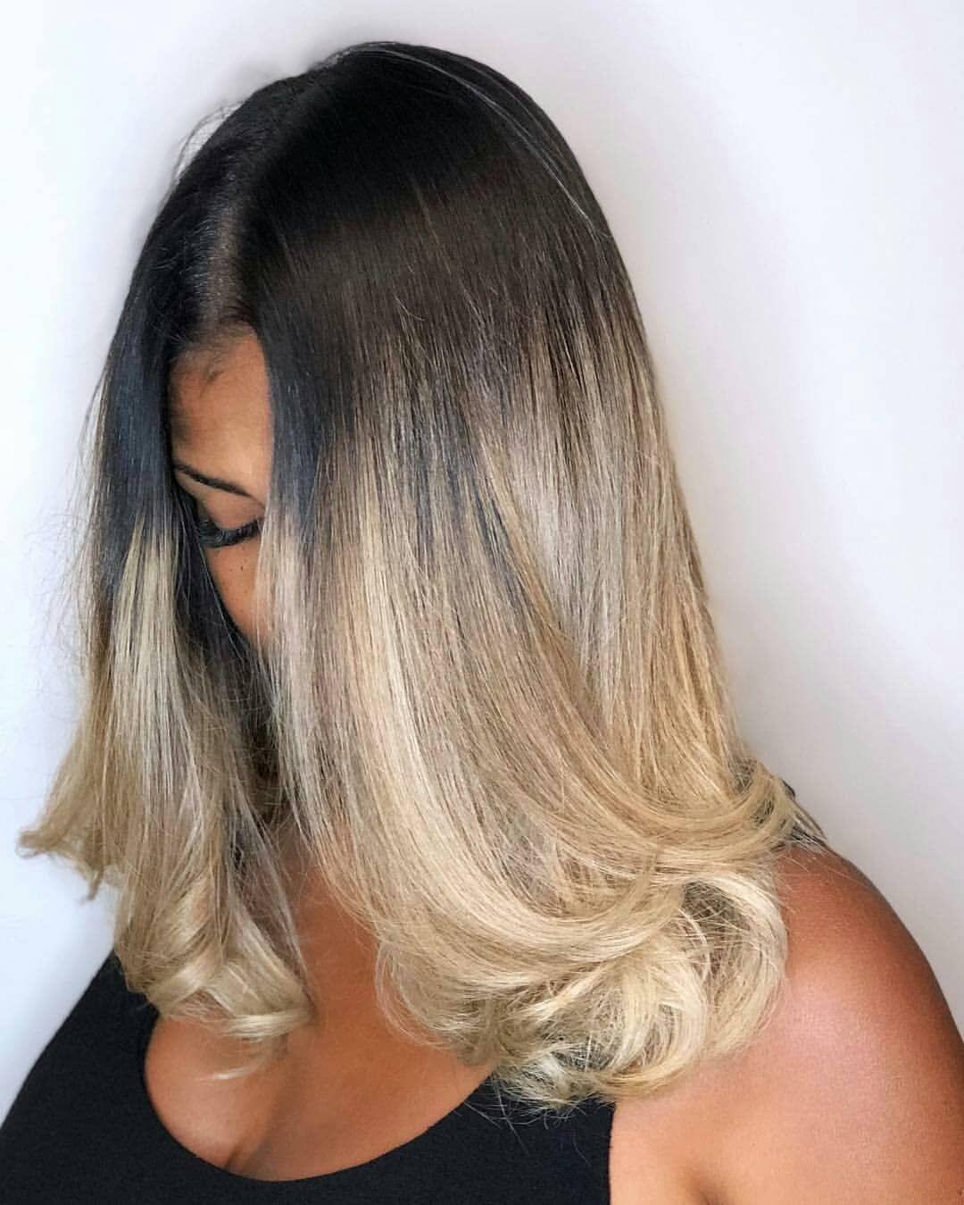 Pin De Jaque Em Hairs Inspiracao Cabelo Cores De Cabelo Cabelo