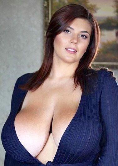 Busty brunette erica robertson