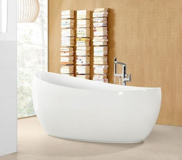 Different Types Of Bathtubs 4