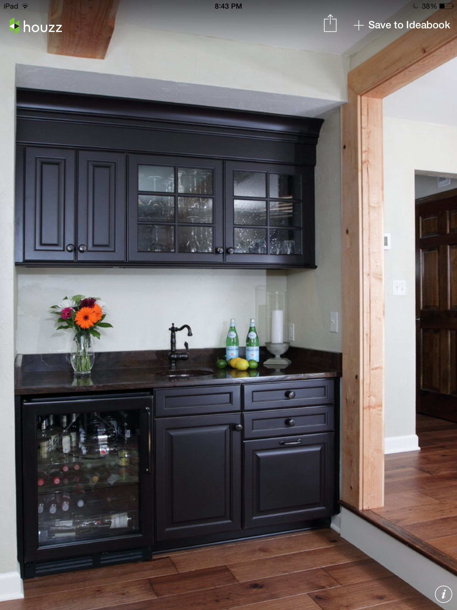 Custom Kitchen Designs Pictures