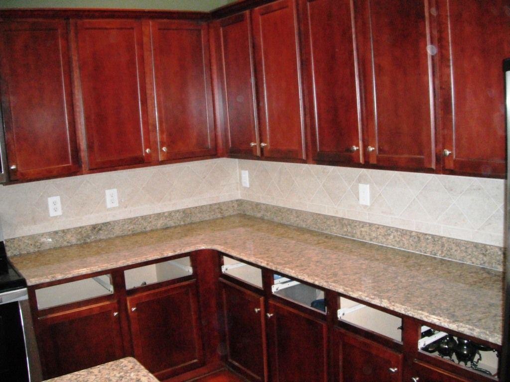 NEW VENETIAN GOLD Granite 4 10 12 Granite Countertops Installed In Charlotte  NC 40/60