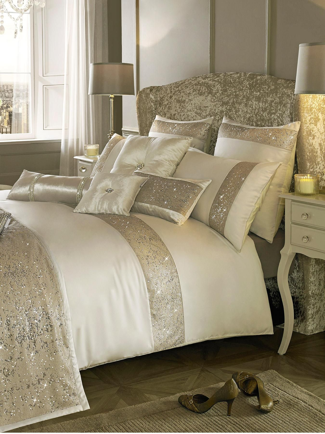 Kylie Minogue Duo Bedding Range very.co.uk My house