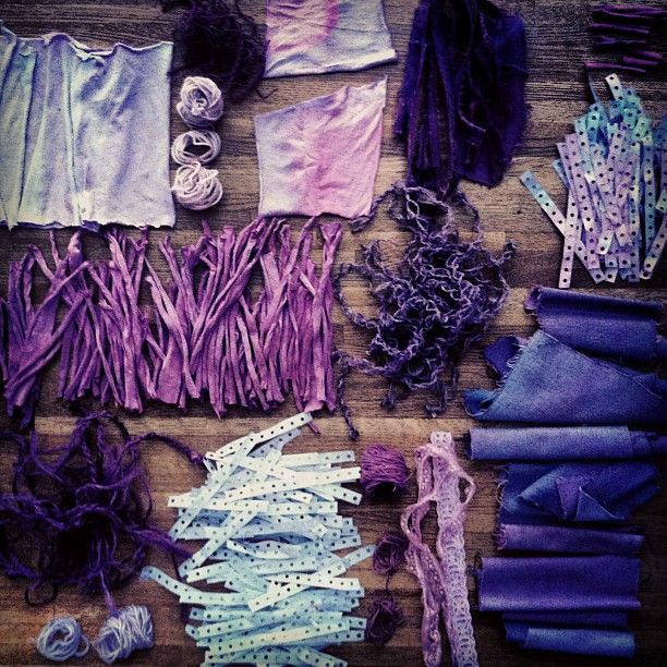 Red cabbage blackberries blueberries the beauty of for The art and craft of natural dyeing