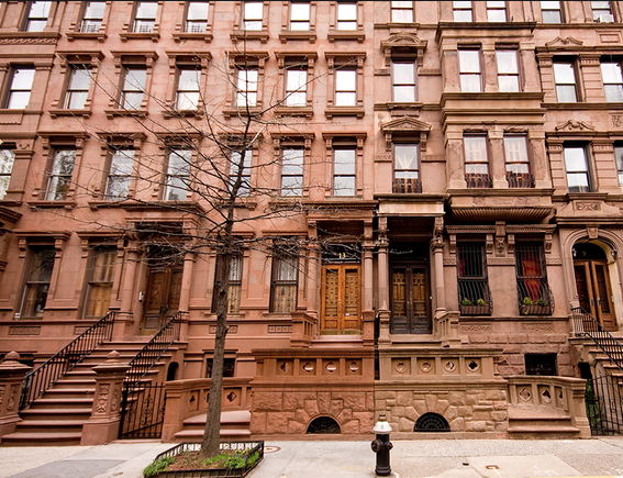 Pin by Ellen Mitchell on set design | New york city ...