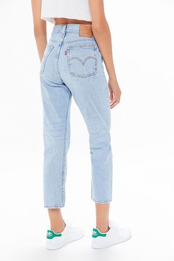 Levi's Wedgie Jeans   Levis wedgie jeans, Denim outfit, Jean