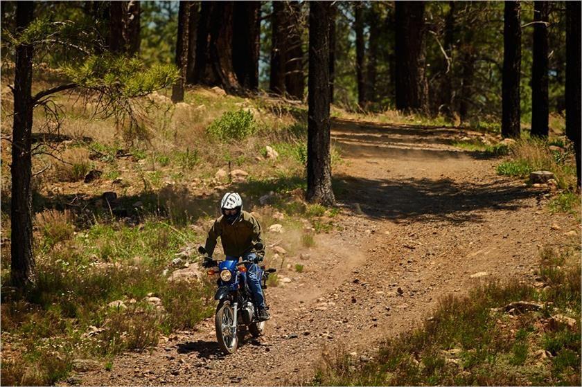 2017 Yamaha XT250 Adventure Touring/Dual Sport Motorcycle