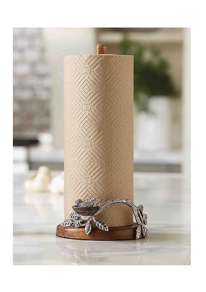 Bird Paper Towel Holder #papertowelholders